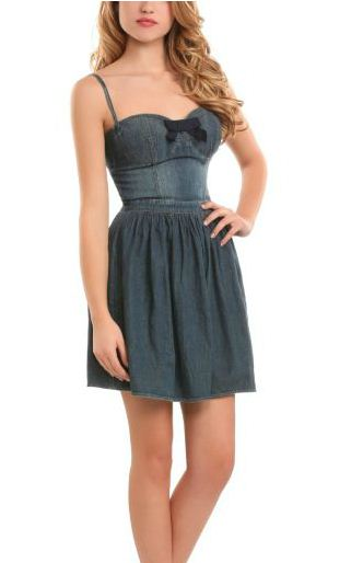 Guess-new-collection-spring-summer-fashion-for-women-dresses-image-8