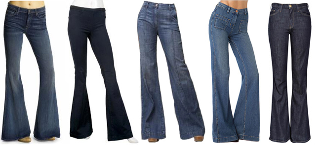 Bell-bottom-pants-new-fashion-trends-collection-clothing-image-6