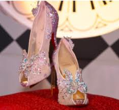 Christian-Louboutin-shoes-of-Cinderella-for-Disney-women-image-2