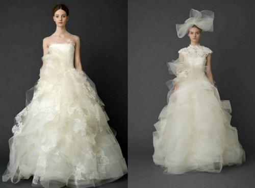 New-collection-of-wedding-dresses-most-beautiful-Vera-Wang-image-1