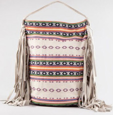 Bershka fashion collection spring summer 2013 accessories