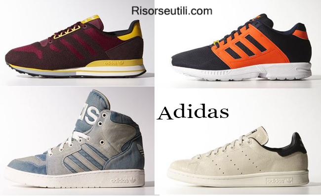 shoes adidas fall winter 2014 2015 womens footwear
