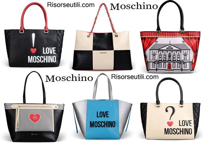 Good love moschino bags 2015