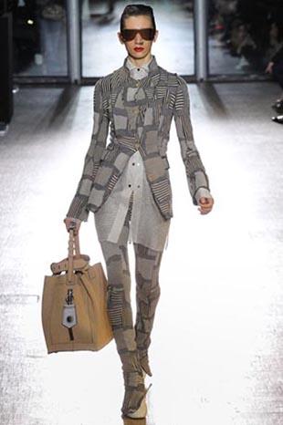 Fashion clothing Acne Studios fall winter womenswear 11