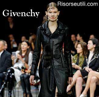 Givenchy fall winter 2015 2016 womenswear