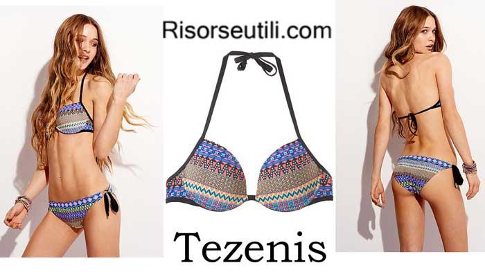 Swimwear Tezenis spring summer 2016 bikini