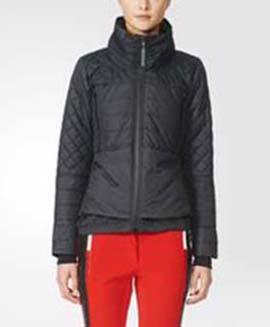 Jackets Adidas fall winter Adidas womenswear 17