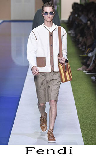 Brand Fendi for men spring summer 1