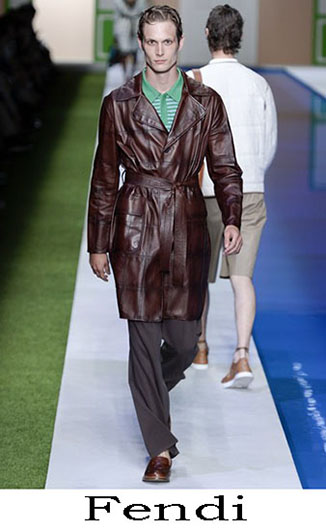 Brand Fendi for men spring summer 3