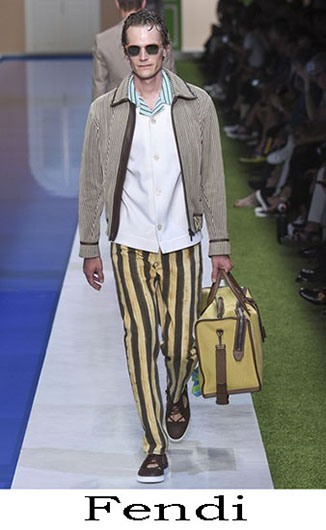 Brand Fendi for men spring summer 5