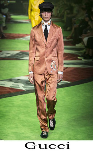 Collection Gucci for men fashion clothing Gucci 4