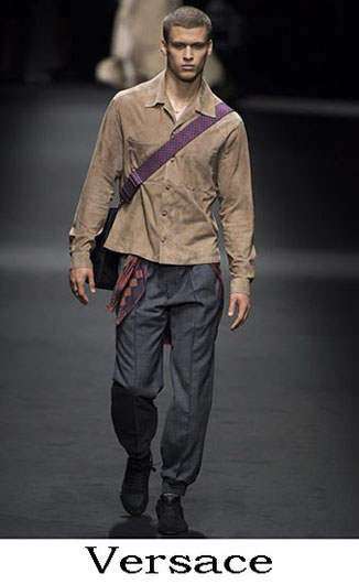 Collection Versace for men fashion clothing Versace 2