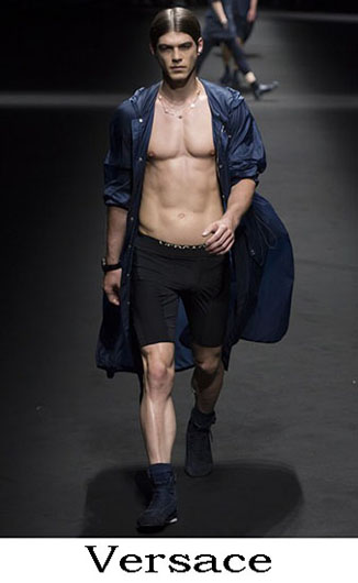 Collection Versace for men fashion clothing Versace 4
