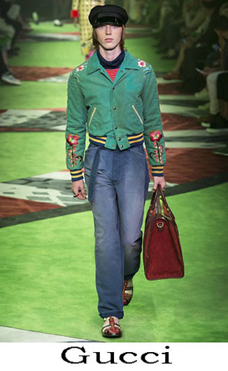 Gucci spring summer 2017 clothing Gucci 2017 2