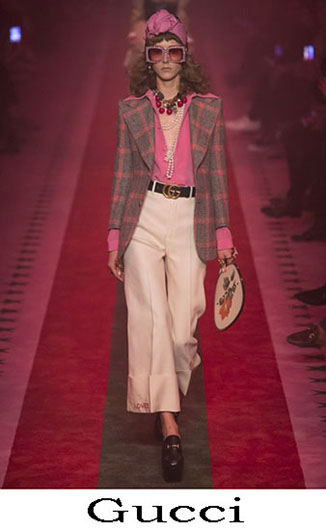 Gucci spring summer 2017 lifestyle Gucci 2017 1