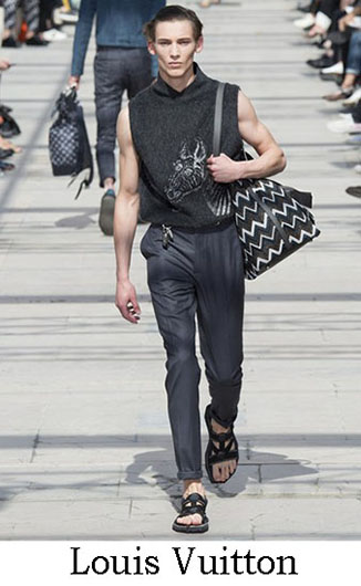 Louis Vuitton for men brand Louis Vuitton 2