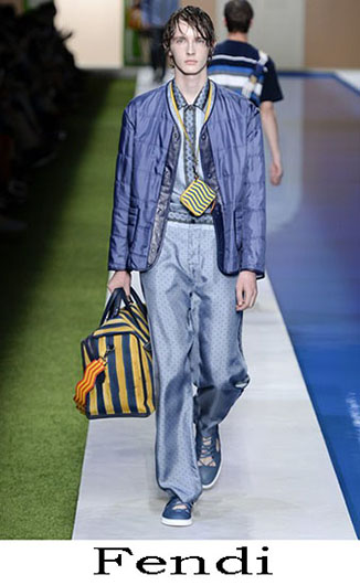 New arrivals Fendi on collection Fendi look 3