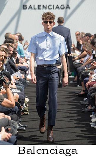 Accessories Balenciaga spring summer for men