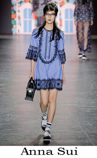 Bags Anna Sui spring summer 2017