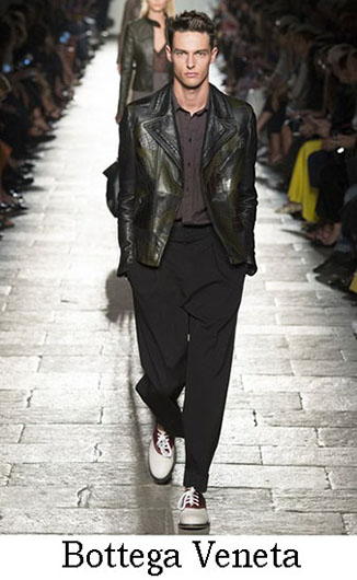 Bottega Veneta spring summer 2017 brand for men 2
