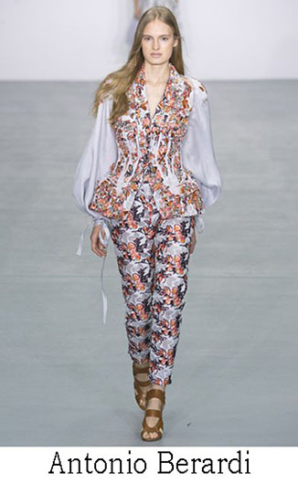Clothes Antonio Berardi spring summer women