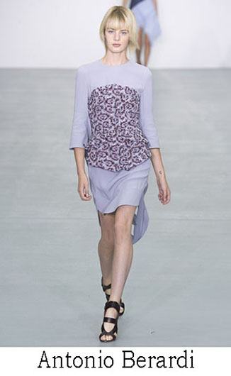 Clothing Antonio Berardi spring summer women