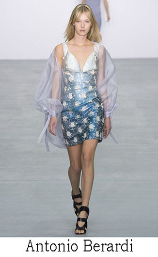 Collection Antonio Berardi spring summer women