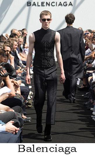 Collection Balenciaga spring summer for men