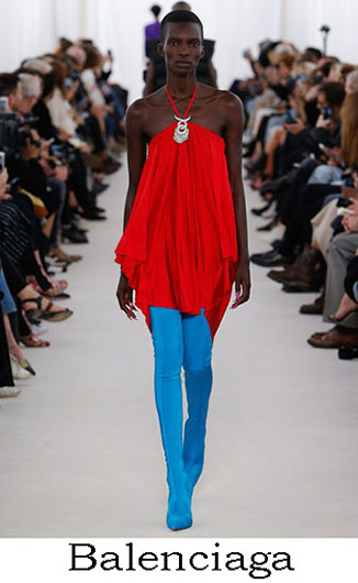 Collection Balenciaga spring summer for women