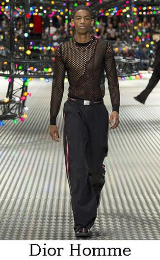 Dior Homme spring summer 2017 fashion for men look 15