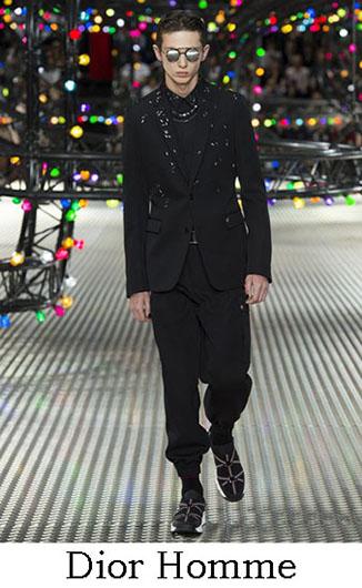 Dior Homme spring summer 2017 fashion for men look 18