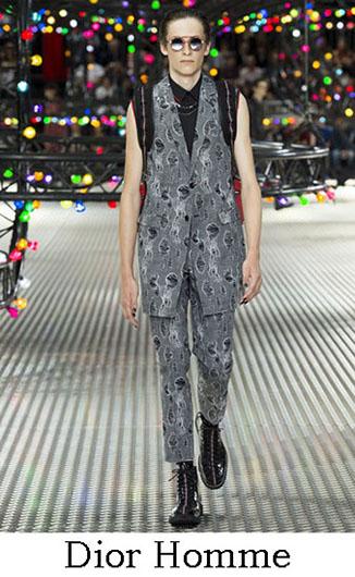 Dior Homme spring summer 2017 fashion for men look 20