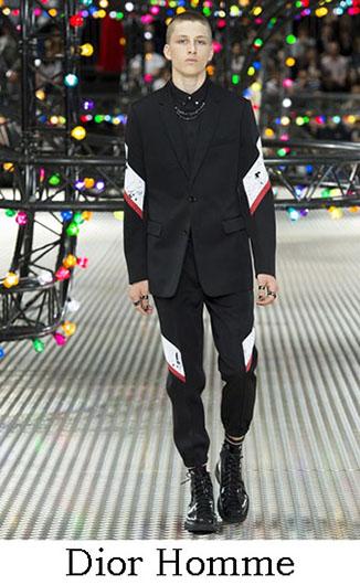 Dior Homme spring summer 2017 fashion for men look 26