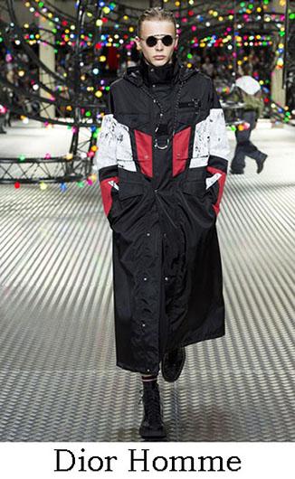 Dior Homme spring summer 2017 fashion for men look 28