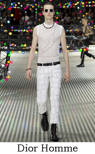 Dior Homme spring summer 2017 fashion for men look 30