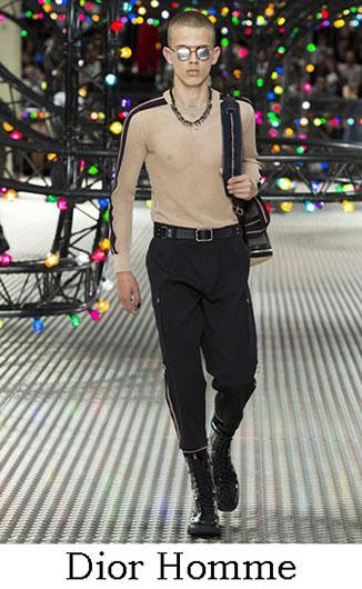 Dior Homme spring summer 2017 fashion for men look 32