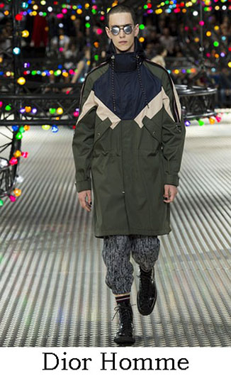Dior Homme spring summer 2017 fashion for men look 34