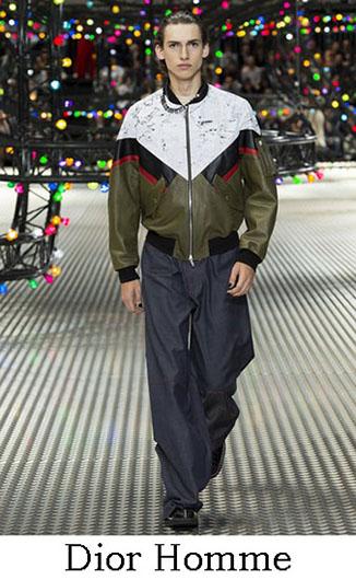 Dior Homme spring summer 2017 fashion for men look 35