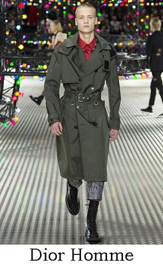 Dior Homme spring summer 2017 fashion for men look 38
