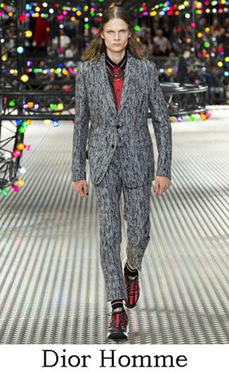 Dior Homme spring summer 2017 fashion for men look 41