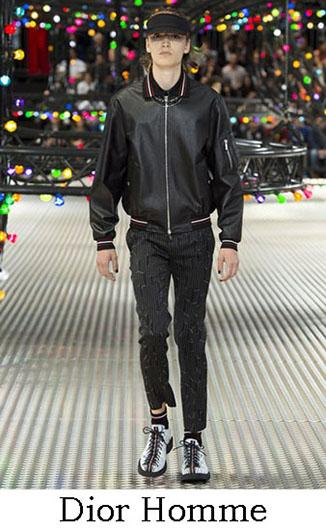 Dior Homme spring summer 2017 fashion for men look 47