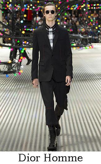 Dior Homme spring summer 2017 fashion for men look 7
