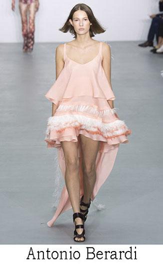 Dresses Antonio Berardi spring summer 2017