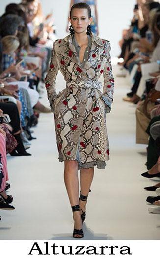 Fashion news Altuzarra spring summer 2017