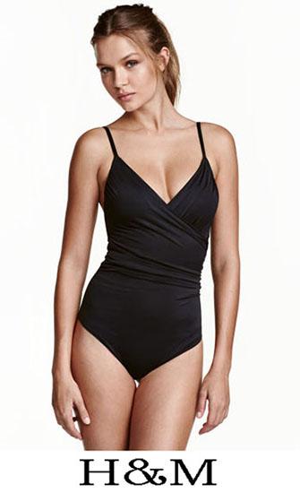 Beachwear HM summer swimwear bikini look 11