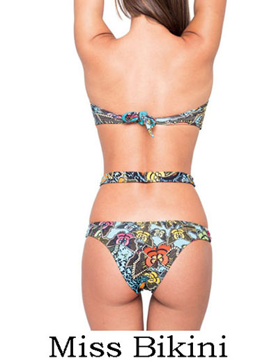 Beachwear Miss Bikini summer swimwear bikini look 2