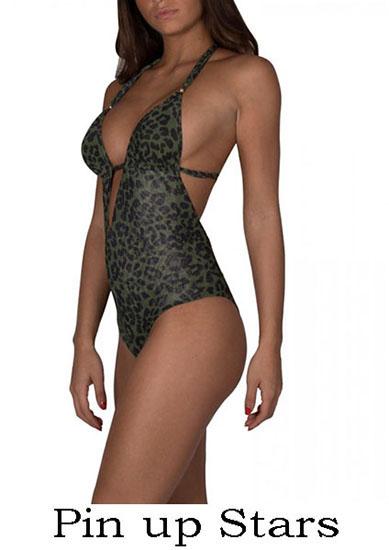 Beachwear Pin Up Stars summer swimwear bikini look 1