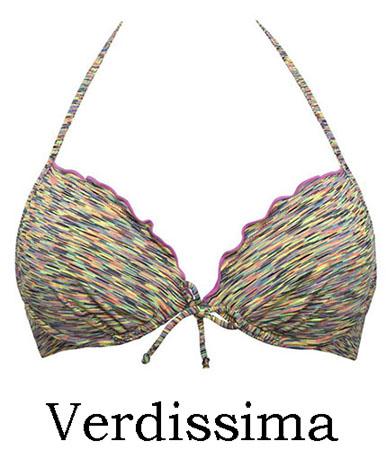 Beachwear Verdissima summer swimwear bikini look 3