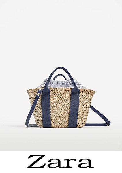 Beachwear Zara summer 2017 look 11