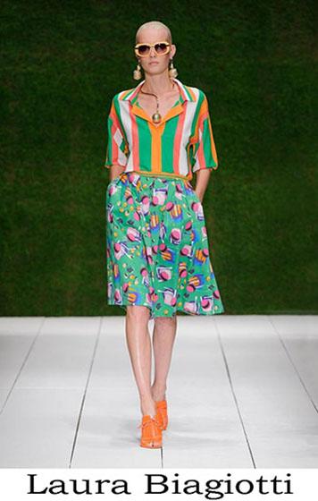 Accessories Laura Biagiotti spring summer look 1